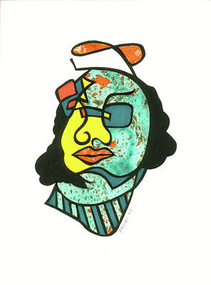 Isa IIi Art Print
