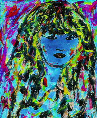 Figurative Art Painting - Isabella by Natalie Holland