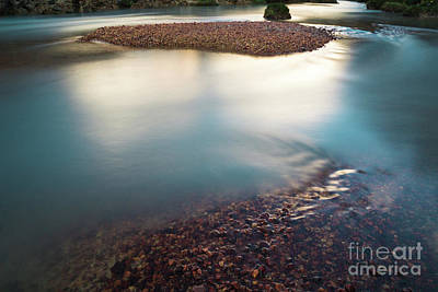 Peru Photograph - Ishinca Stillwater by DiFigiano Photography
