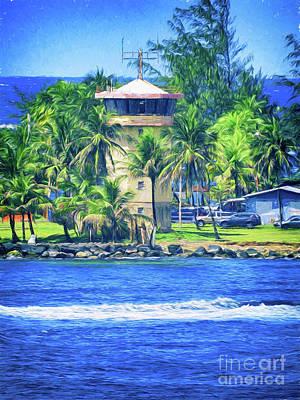 Photograph - Isla De Cabras by Mariola Bitner