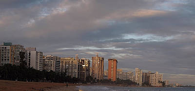 Photograph - Isla Verde by Newwwman