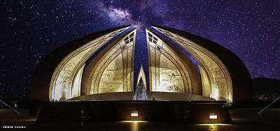 Islamabad Photograph - Islamabad Pakistan by Ammar Yasir