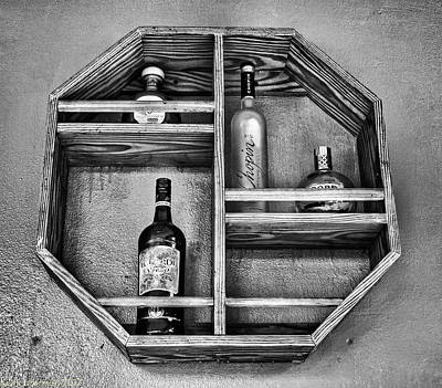 Photograph - Island Bar by Kathi Isserman