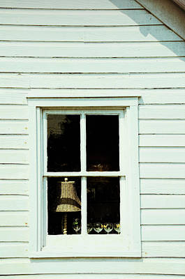 Photograph - Island Cottage by JAMART Photography