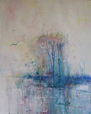 Island Mist Original by Catherine Foster