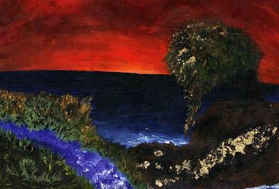 Sean - Island Of Gold by Teressa Nichole
