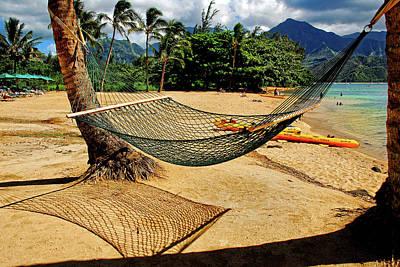 Photograph - Island Retreat by Lynn Bauer