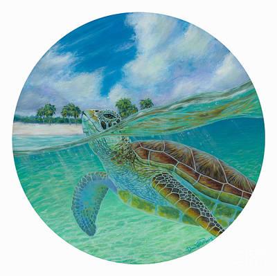 Island Soul Art Print
