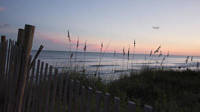 Photograph - Island Sunset by Ed Waldrop