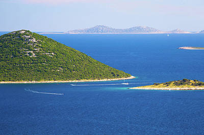 Photograph - Islands Of Kornati National Park View by Brch Photography