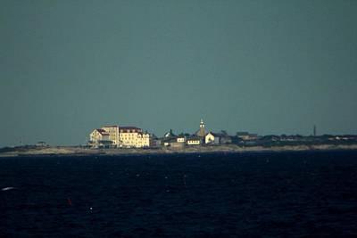 Photograph - Isle Of Shoals Close Up II by Robert Morin