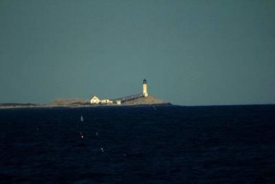 Photograph - Isle Of Soals Up Close by Robert Morin