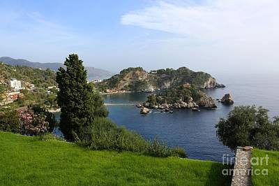 Photograph - Isola Bella by Deena Otterstetter