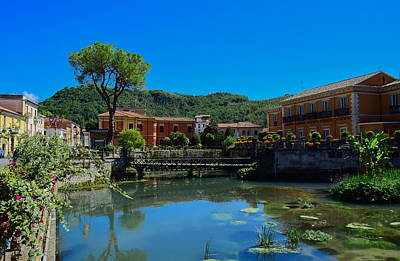Photograph - Isola Del Liri by Dany Lison