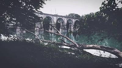 #isonzo #river #bridge #riverwalk Original