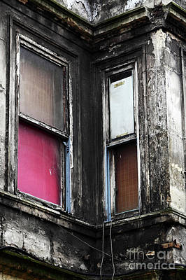 Photograph - Istanbul Windows by John Rizzuto