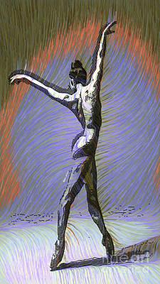 Digital Art - It Is A New Day by Rafael Salazar