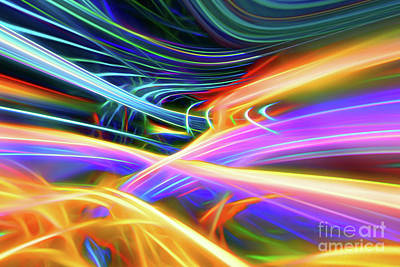 Digital Art - It Runs Through My Veins by Margie Chapman
