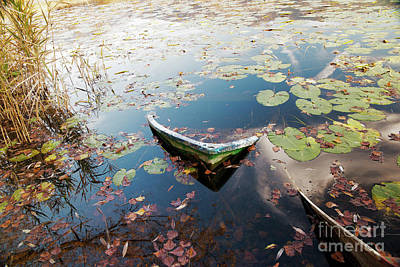 Photograph - It Was by Yuri Santin