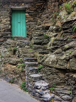 Photograph - Italian Door #11 by Jennifer Ludlum