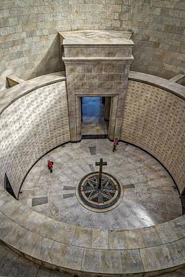 Photograph - Italian World War One Shrine #3 by Stuart Litoff