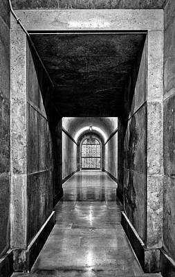 Photograph - Italian World War One Shrine #4 by Stuart Litoff