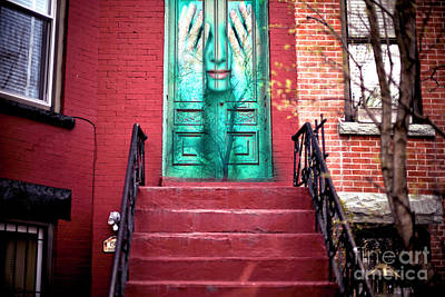 Photograph - It's Alive In Park Slope by John Rizzuto