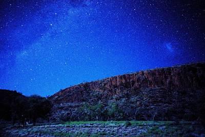 Photograph - It's All Star Stuff Australia by Lawrence S Richardson Jr