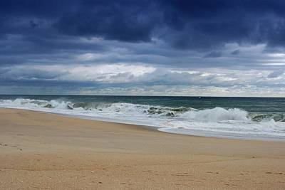 Photograph - Its Alright - Jersey Shore by Angie Tirado