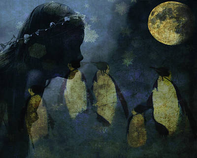 Xmas Cards Digital Art - It's Beginning To Look A Lot Like Christmas by Paul Lovering