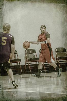 Photograph - It's My Ball by Ronald Santini
