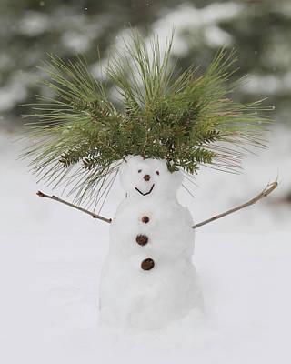 Photograph - It's Winter by Lori Deiter