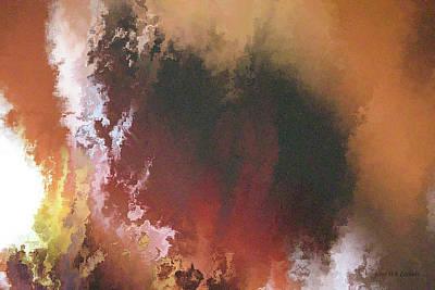 Painting - Iv - Halfling by John WR Emmett
