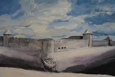Ivangorod Fortress     Original