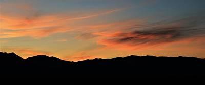 Photograph - Ivanpah Sunrise by John Glass