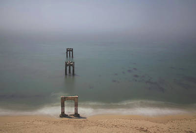 Photograph - I've Waited Here For You by Laurie Search