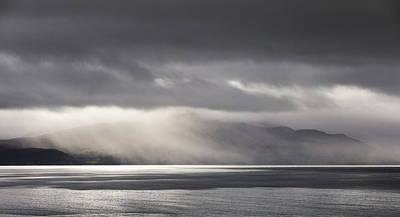 Photograph - Iveragh Peninsula, Kerry, Ireland by Peter McCabe