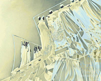 Unicorn Dust - Ivory Towering by CR Leyland