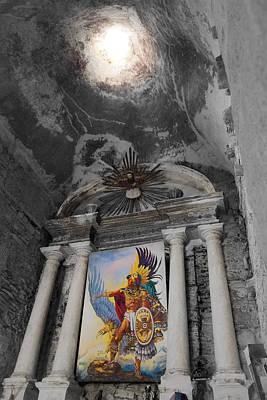 Photograph - Ixcateopan De Chuauhtemoc by John Bartosik