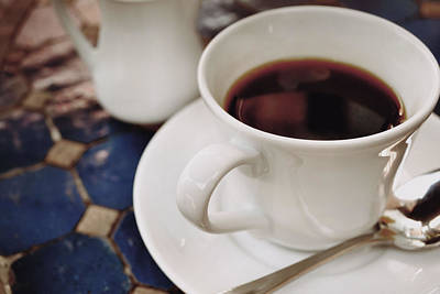 Photograph - J C Cuppa by JAMART Photography