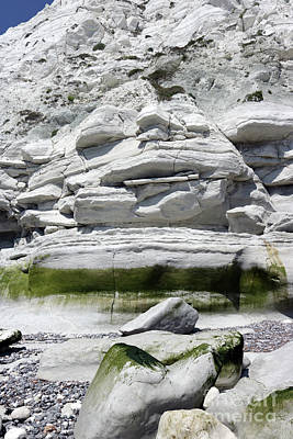 Photograph - Jabba The Hutt Rock Formation by Julia Gavin