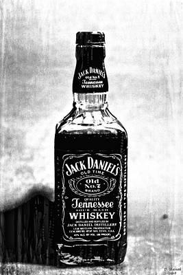 Jack Black Art Print