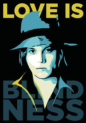 Musicians Royalty Free Images - Jack White Royalty-Free Image by Greatom London