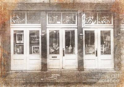Photograph - Jackson On Bourbon Street by Craig J Satterlee
