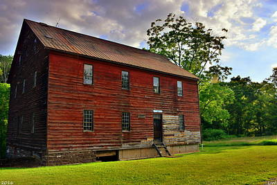 Photograph - Jackson's Mill  by Lisa Wooten