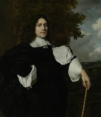 Painting - Jacobus Trip by Bartholomeus van der Helst