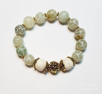 Jewelry - Jade by Diana Bursztein