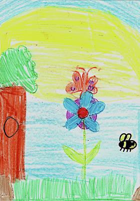 Jadei L Art Print by Jadei L