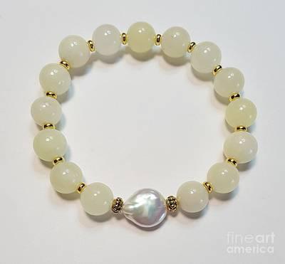 Jewelry - Jades by Diana Bursztein