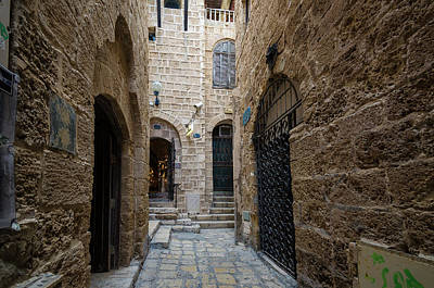 Photograph - Jaffa 3 by Steven Richman